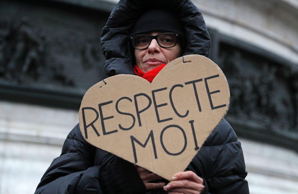 Marchons ensemble le 21 janvier pour nos droits, à toutes, partout !