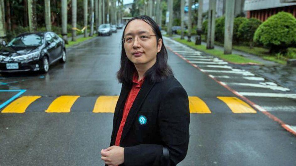 Audrey Tang, la primera hacker superdotada que se convierte en ministra de Taiwán