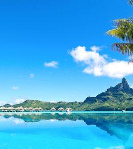 Hat euch das Fernweh gepackt? DAS sind die 50 schönsten Orte der Welt!