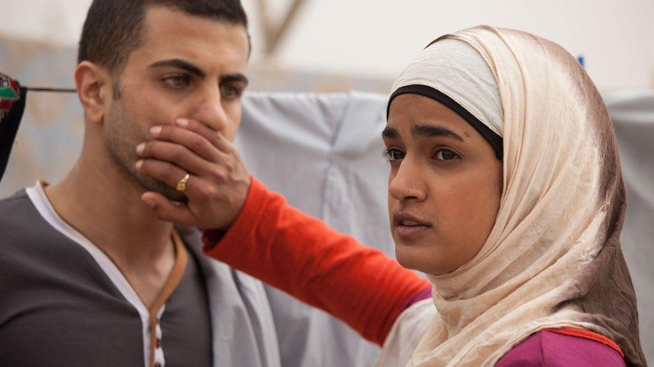 """""""Tempête de sable"""" : Le combat d'une jeune Bédouine pour choisir son destin"""