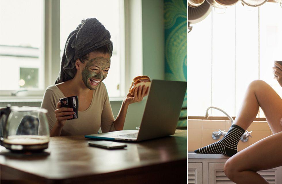 Von wegen Lotterleben! 7 Gründe, warum es gut für dich ist, alleine zu wohnen