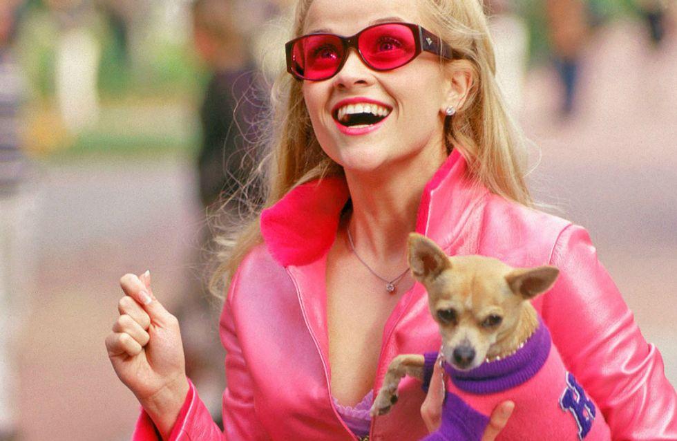 Reese Witherspoon: Agora é uma boa hora para Legalmente Loira 3