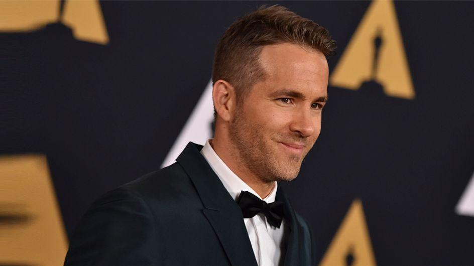 El hombre de la semana es... ¡Ryan Reynolds!