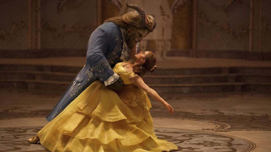 Voici pourquoi Belle est un meilleur exemple que Cendrillon pour Emma Watson (Photos)