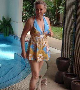 Schlank ohne Sport: Katharina Bachman hat 21 Kilo abgenommen!