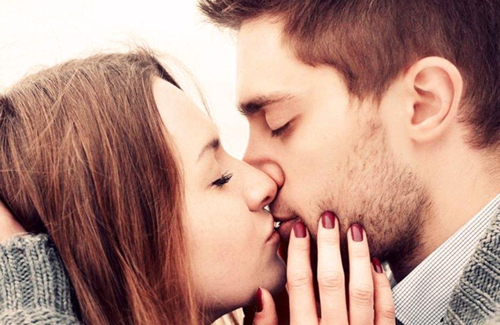Licencia para besar: 11 tipos de besos que descubren como nos relacionamos