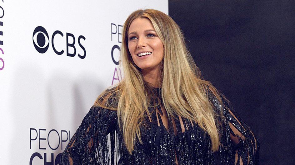 """Aprendi sobre 'girl power' com as Spice Girls"", diz Blake Lively"