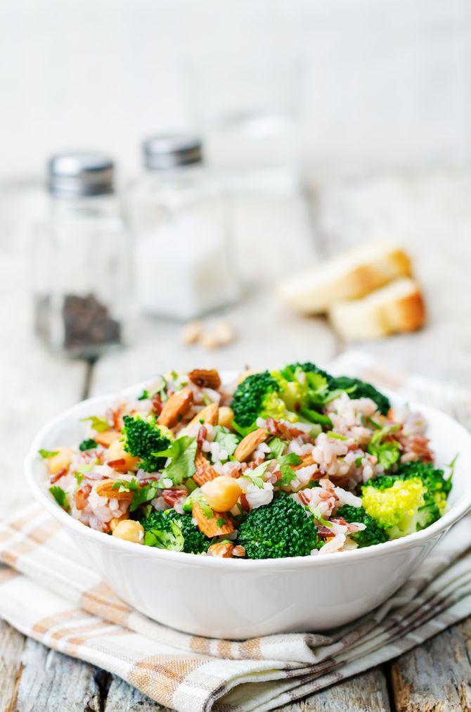 Leichte Küche: Geniale Rezepte für genussvolles Abnehmen