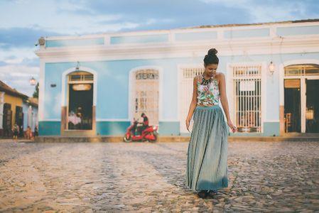L'interview de Safia Vendome