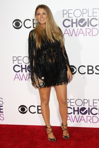 Blake Lively aux People's Choice Awards 2017