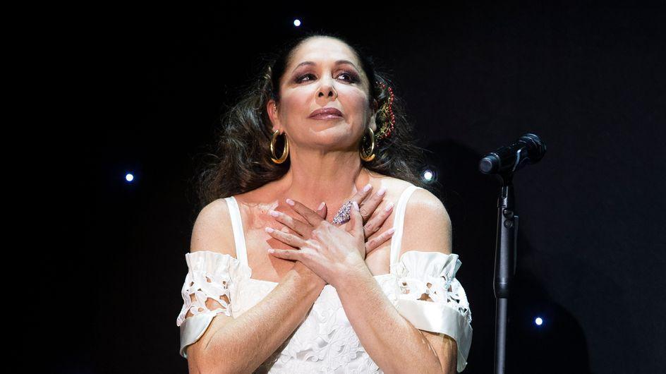 Isabel Pantoja rompe por fin su silencio en televisión