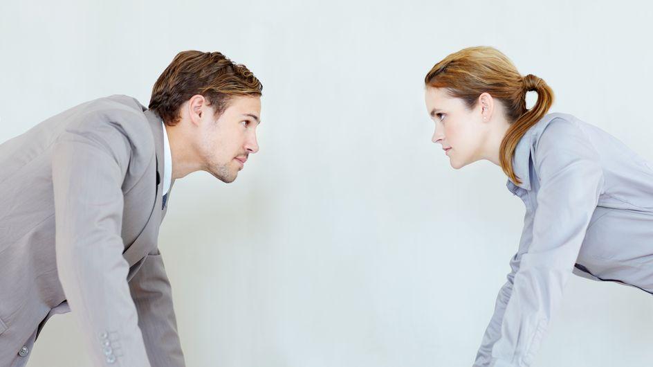Les femmes gagnent 5168 euros de moins que les hommes chaque année... NORMAL !