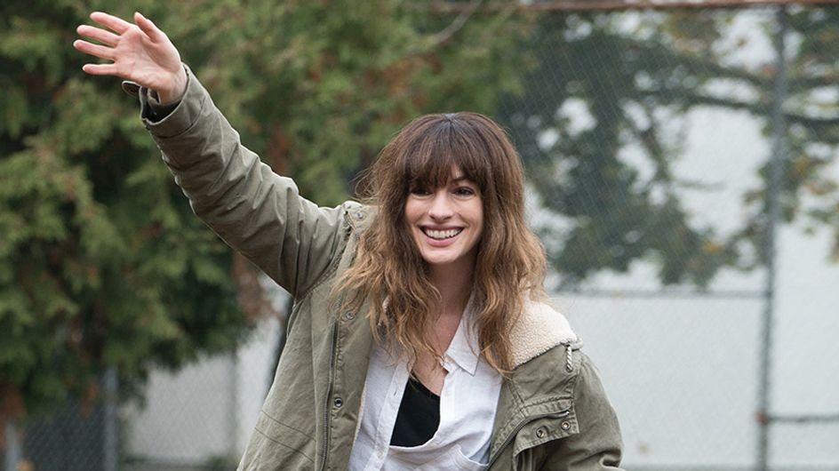 Anne Hathaway controla monstro gigante em 'Colossal'; assista ao trailer