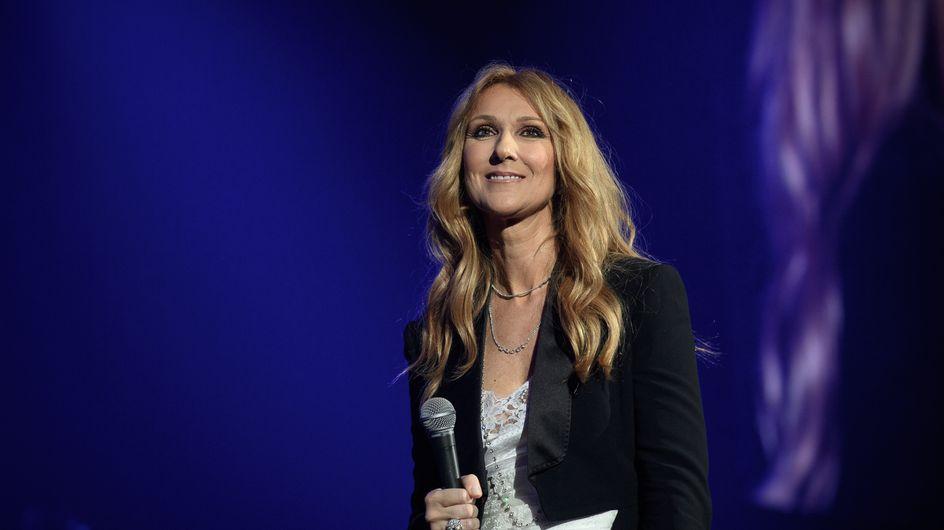 """Céline Dion chantera pour """"La Belle et la Bête"""" !"""