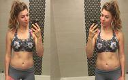 Diese Trainerin zeigt mit einem Foto ENDLICH die Wahrheit hinter Fitness-Selfies