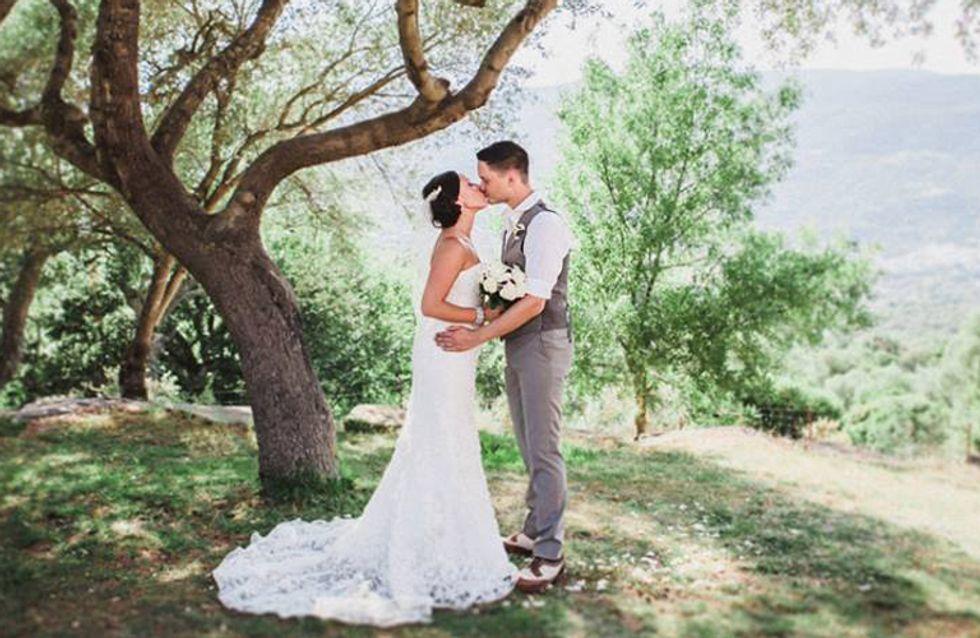5 tendencias de boda para 2017