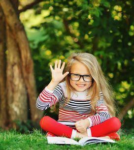 5 dicas para escolher os óculos perfeitos para o seu filho