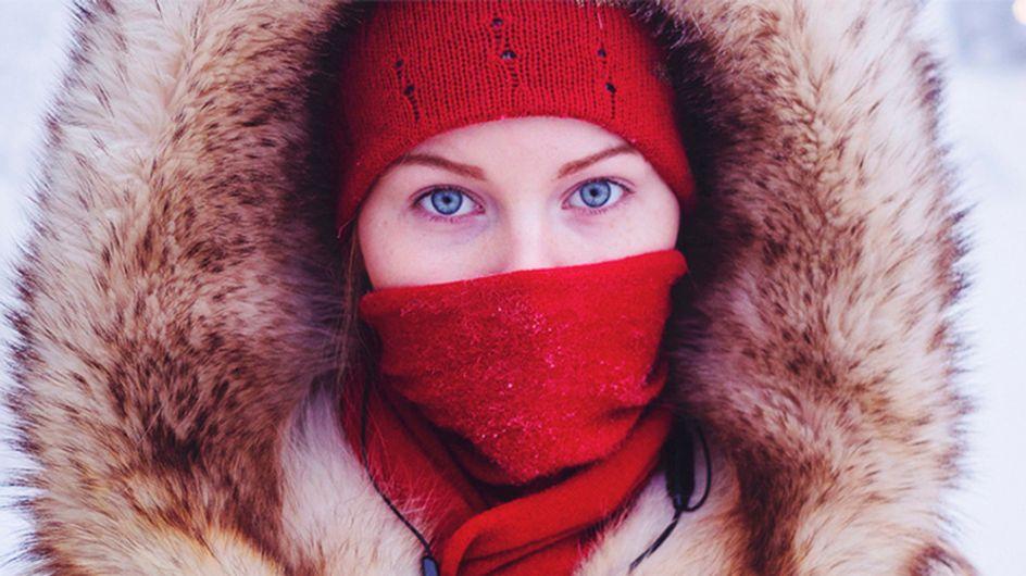 Imagens do vilarejo mais frio do mundo – as temperaturas chegam a -71°C