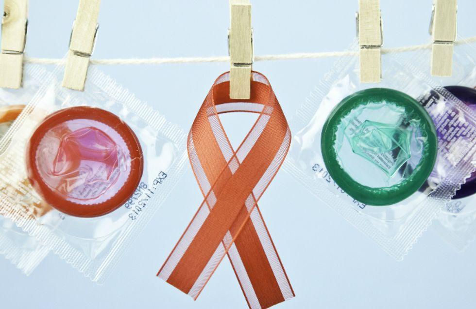No Brasil, 112 mil pessoas não sabem que estão infectadas pelo vírus HIV