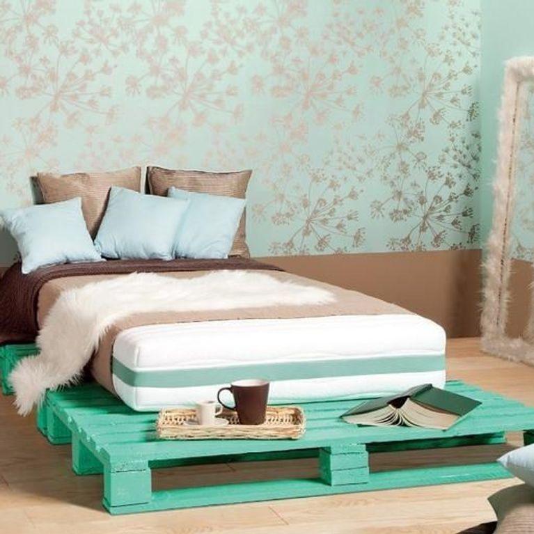 30 ideas geniales y baratas para decorar un apartamento for Decoracion apartaestudios
