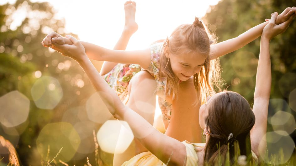 ¿Hijo único? 10 consejos para educarlo