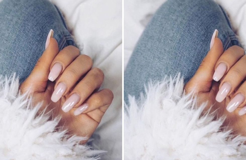 Your Gel Nails Could Give You Cancer, No Kidding