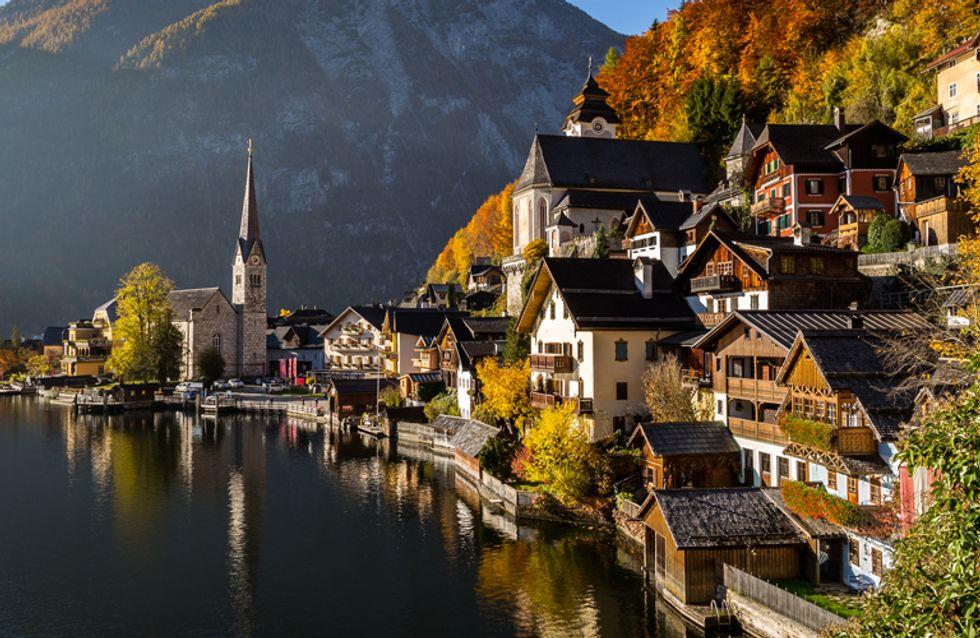 Una vuelta al pasado: las 10 mejores ciudades medievales para perderse