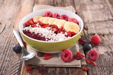 Açai bowl