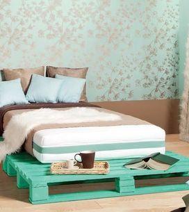 30 ideas geniales, y muy baratas, para decorar un apartamento de soltera
