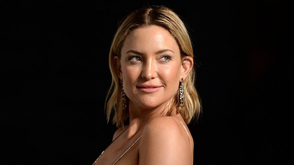 El romance entre Brad Pitt y Kate Hudson toma fuerza