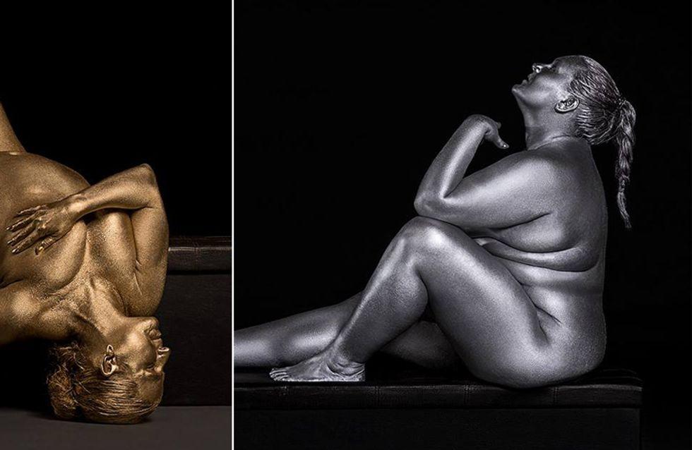 Genug von 0815-Models: Diese Fotografin setzt Kurven gekonnt in Szene