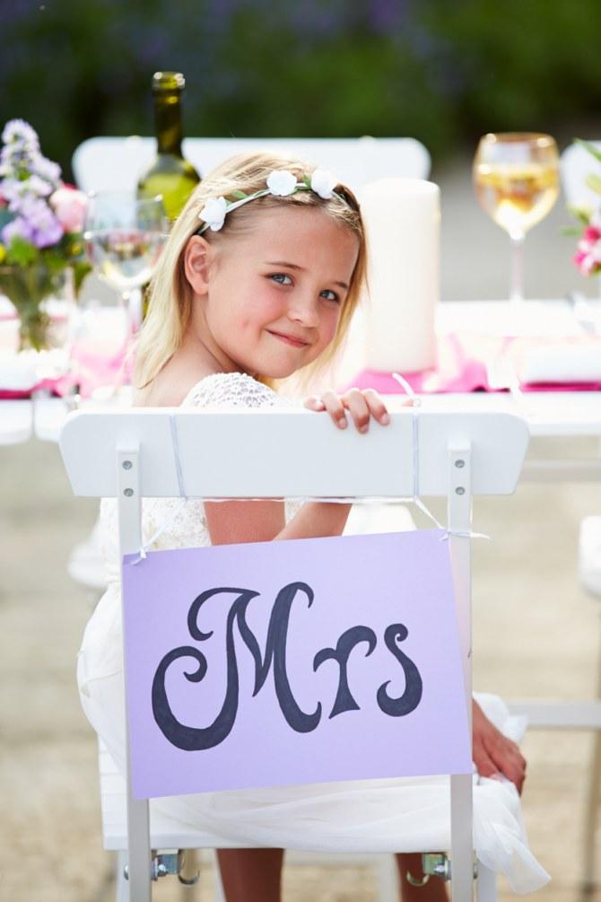 Mit Kind heiraten: So wird euer Tag unvergesslich