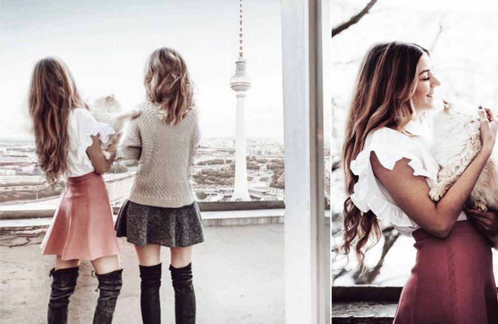 Krankes Schönheitsideal: Die unglaubliche Wahrheit hinter dem Magerbild dieser Bloggerinnen