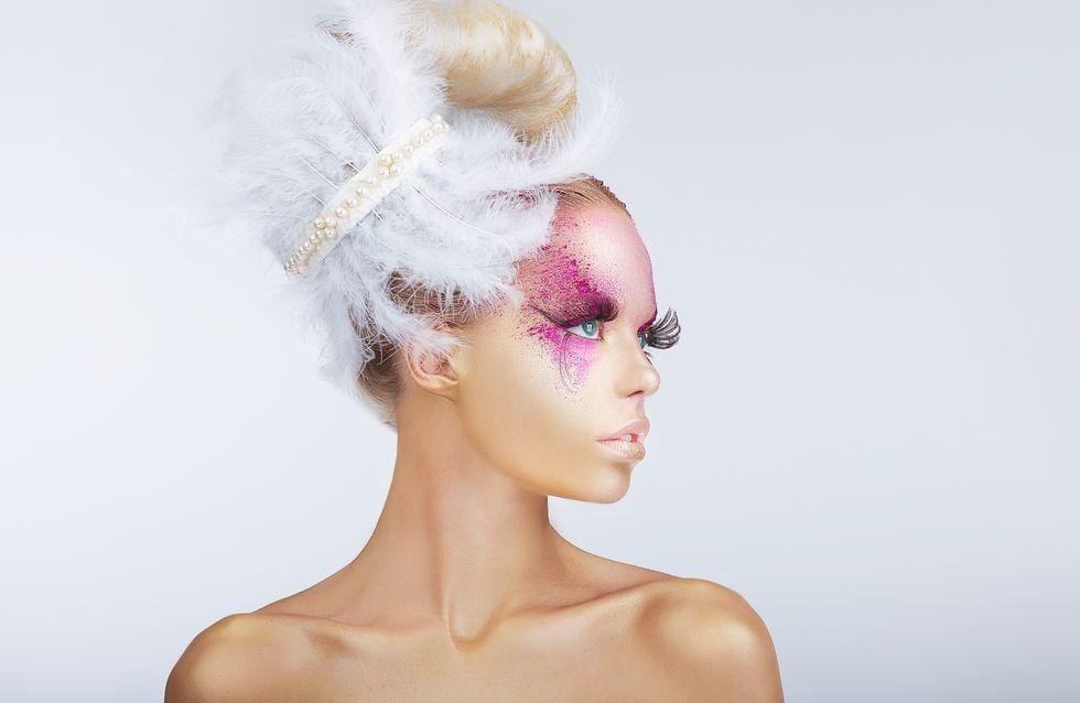Trucco di Carnevale: idee per un make up semplice ma d'effetto