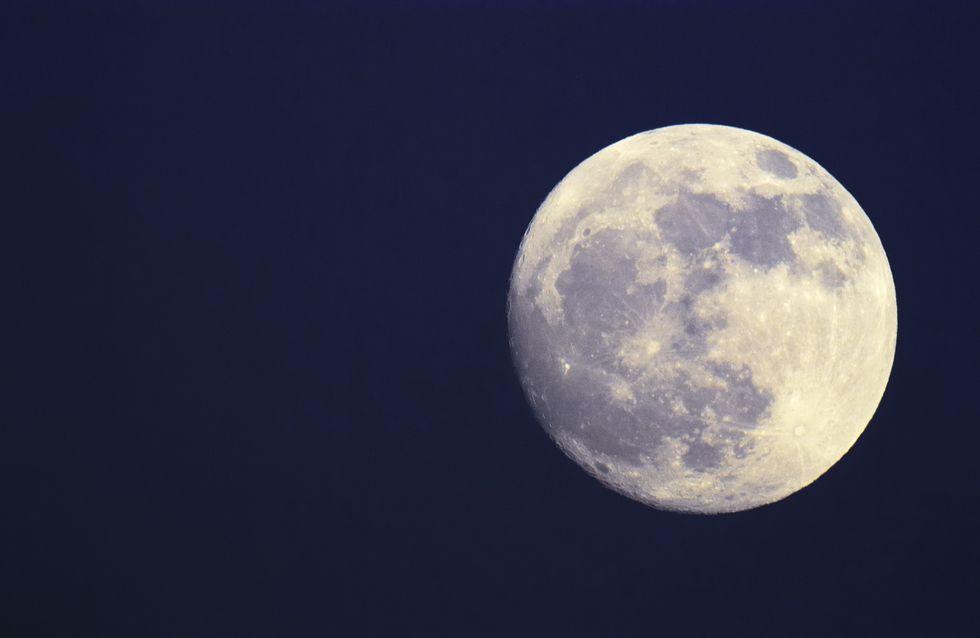 ¿Cómo influye la Luna en el horóscopo?