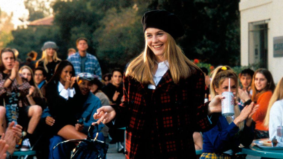 Berets Are Back In Fashion And Now We Want To Be Cher From Clueless
