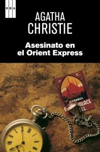 Asesinato en el Orient Express, de Agatha Christie