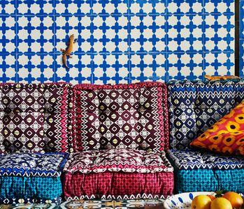 Boho-Fans aufgepasst: Die neue Ikea-Kollektion müsst ihr haben