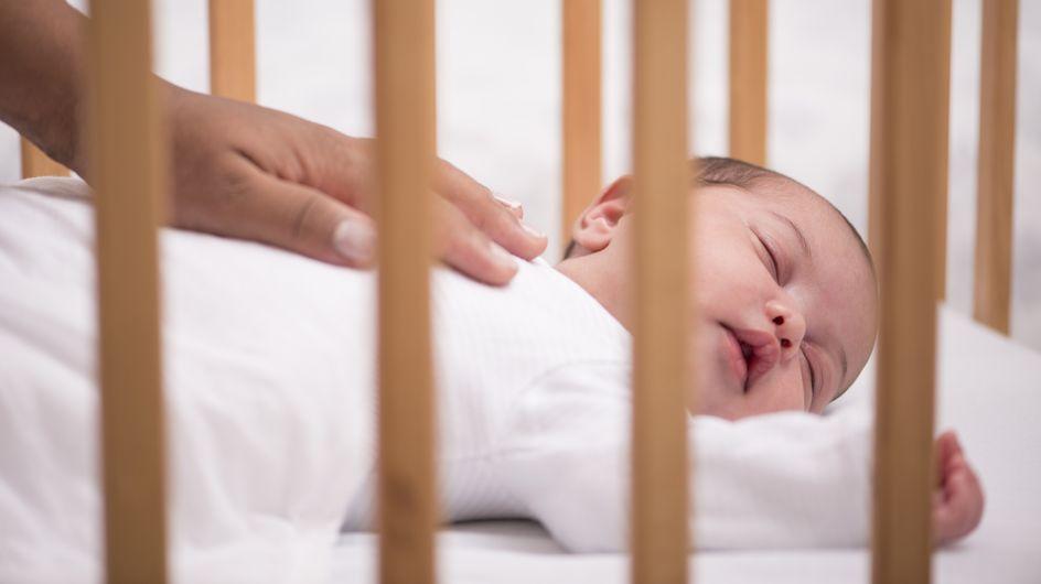 Comment coucher bébé ? Les 10 règles d'or