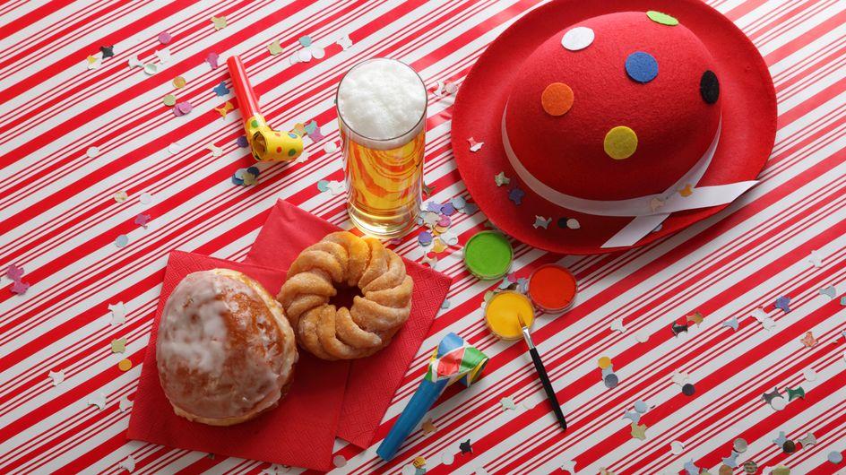 Die 4 wichtigsten Last-Minute-Kostümtrends: DAMIT wirst du zum Star auf jeder Karnevalsparty!
