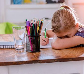 Was ist Legasthenie und wie kann ich mein Kind sinnvoll unterstützen?