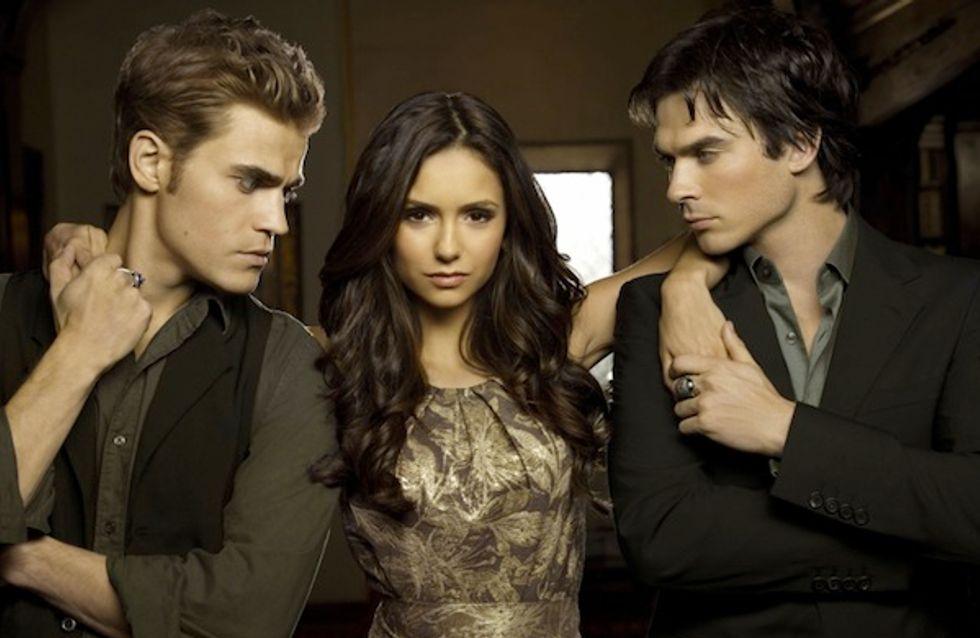 C'est officiel, Nina Dobrev sera de retour pour le final de The Vampire Diaries !