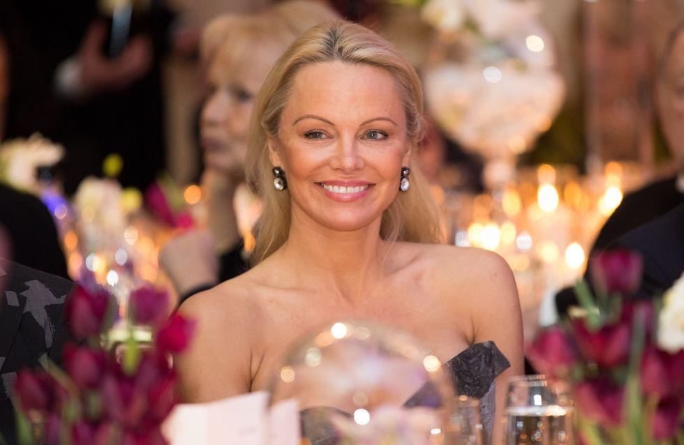 El nuevo look de Pamela Anderson conmociona Hollywood