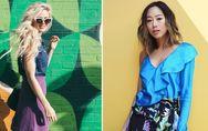 Modetrends Frühjahr/Sommer 2017: DAS sind die Must-haves und Trendfarben!