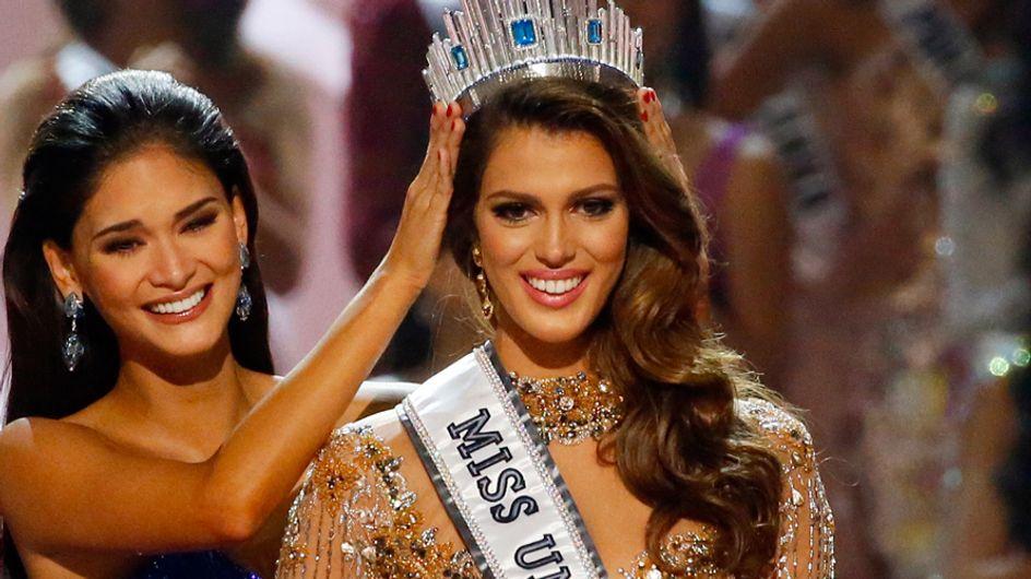 Miss Universo 2017: Francia gana el certamen con Iris Mittenaere