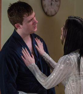 Eastenders 10/02 - How Will Whitney's Latest Plan Go Down With Lee?