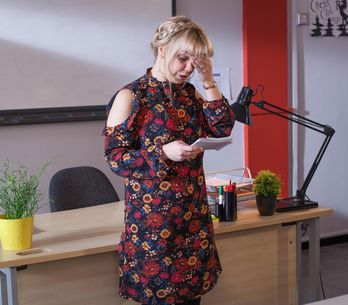 Hollyoaks 07/02 - Sally And Courtney Are Concerned About Nancy