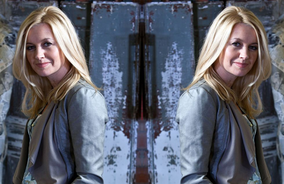 Hollyoaks 08/02 - Diane Tells Someone She Loves Them, And It's Not Tony...