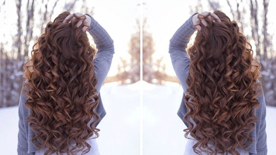 Give Frizz The Middle Finger! The Best Hacks For Frizzy Hair