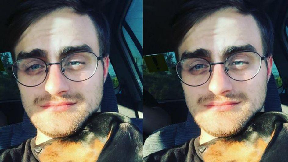 Arrêtez tout, on a trouvé le sosie de Harry Potter ! (Photos)